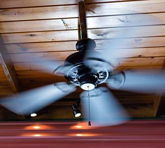 Why Your Ceiling Fan Direction Matters View Larger Image